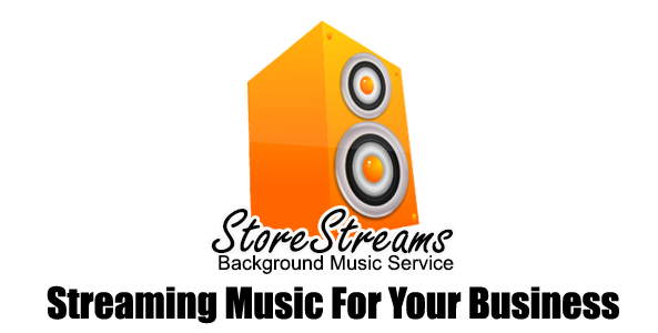 Streaming Music for Business