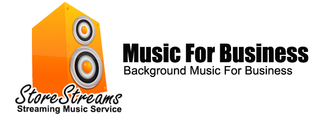 Background Music for Businesses